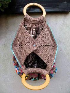 Cierre para bolso granny                                                                                                                                                                                 Más