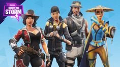 Fortnite Update Introduces New Mode Weapons And More Next Week http://ift.tt/2viMrjD