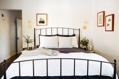 New Darlings Our Bedroom with Parachute Home Modern Cottage Farmhouse Style