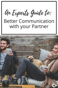 An Expert's Guide to Better Communication with your Partner // Marriage Laboratory — Troubled Relationship, Marriage Relationship, Happy Marriage, Marriage Advice, Dating Advice, Better Relationship, Biblical Marriage, Strong Marriage, Love Is In The Air