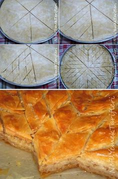 NOWACRAFT: PRATİK HAMUR İŞİ ŞEKİLLERİ 3 Baking Recipes, Dessert Recipes, Desserts, Pancake Recipes, Homemade Pancakes, Pastry Art, Instant Yeast, Empanadas, Turkish Recipes