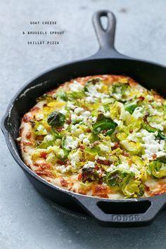 Pizza de Frigideira – Sem glúten, sem ovo, sem leite