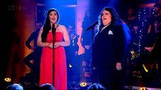 Jonathan & Charlotte - Il Mondo È Nostro  (Live Alan Titchmarsh Show) (+...