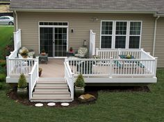 In constructing the home decks, you should need the pictures of decks for mobile homes as our decoration guidance. Well, this mobile home deck design is indeed Patio Plan, Backyard Patio, Patio Decks, Backyard Ideas, Deck Plans, Patio Deck Designs, Patio Design, Garden Design, Small Deck Designs