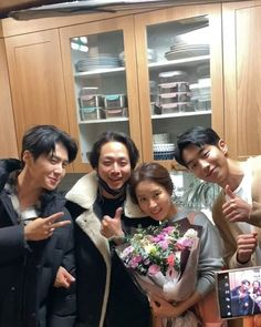 Yo Seung Ho, Nam Joohyuk, Cha Eun Woo Astro, Weightlifting Fairy Kim Bok Joo, Starred Up, Joo Hyuk, Kdrama Actors, Drama Film, K Idol