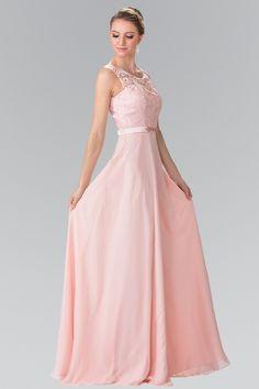 07e4c03fe8ca GLS Apparel > Prom Dresses > #GL2364 − LAShowroom.com Formal  Bridesmaids