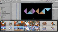 Pause Fest - Color Tutorial After Effects by Sander van Dijk. Reach out, Share and Demonstrate each other to grow and get better at what we love to do. I loved working on this project and want to share some of its insights on how I approached to color the elements. Go to: www.sandervandijk.tv/color and download the aep file to find out how. Step by step instructions on how to create this can be found in the project file. Understand and discover how it is set up so you can use it for your…