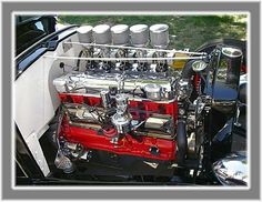 chevy six hot rod - Google Search
