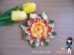 ▶ Flor da Paixão - YouTube