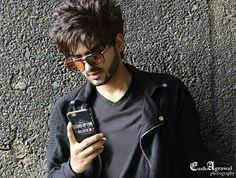 Indian Men Fashion, Mens Fashion, Top Hairstyles For Men, Jubin Shah, Beard Styles, Hair Styles, Swag Boys, Indian Man, M Photos