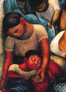 Diego Rivera- one of my first humanties class research projects! A must see at the DIA Diego Rivera Art, Diego Rivera Frida Kahlo, Fall Art Projects, Animal Art Projects, Mexican Artists, Mexican Folk Art, Arte Latina, Figure Painting, American Art