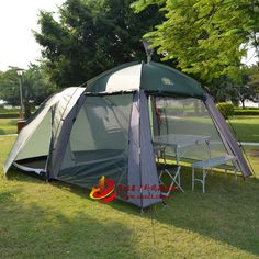 Cool Tents for C&ing Outdoors : london tube tent - memphite.com