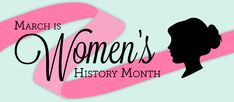 5 Activities to Honor Women's History Month
