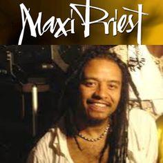1961, Maxi Priest, London England #MaxiPriest #Priest (L5978)