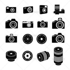 camera lense focus - Google Search