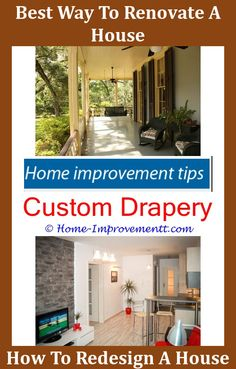 Remodeling room home renothe cast of home improvementways to custom drapery home improvement tips 93008 do it yourself solutioingenieria Image collections