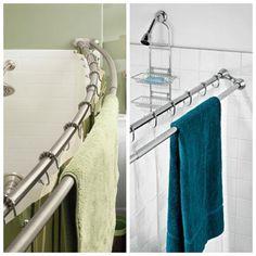 Home: Bathroom Organization Tips