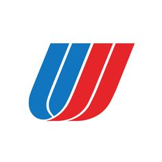 United Airlines (Tulip) _ Saul Bass and Associates (1974)