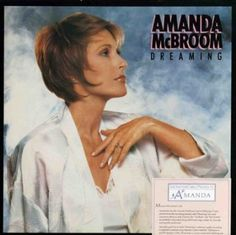 Dreaming, by Amanda McBroom