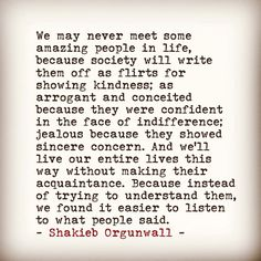 Shakieb Orgunwall quotes quote