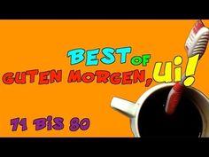 Betrunkene Stars im Rotlichtmilieu (Best of Guten Morgen, ui! 71-80)