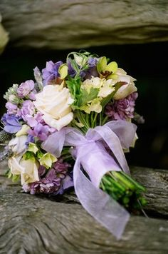 roses, lisianthus, sweet peas, lilac, orchids