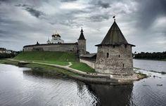 Семь мест в Псковской области, которые стоит посетить | РИА Новости