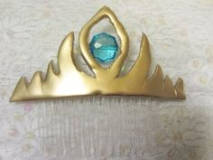 Elsa Crown DIY_Instructables