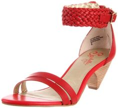 Seychelles Women's Jump At The Chance Ankle-Strap Sandal