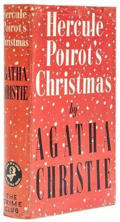Hercule Poirot's Christmas by Agatha Christie (1938)
