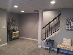 Majestic Home Solutions LLC And The Carpet Guys Have Collaborated To Finish  Up This Brighton Michigan