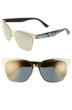 f0e5d1f6f86 Jimmy Choo Retro Sunglasses available at