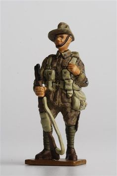 Sergeant AIF, Australia 1918