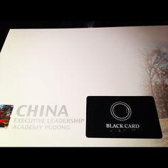 """""""Join Black Card Circle & @Lotay Yang in China starting June 25, 2012"""""""