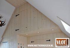 Bekijk dit project: Complete zolderkamer van Vlot Timmerbedrijf (http://www.nietverhuizen.nl//projecten/72/complete-zolderkamer)