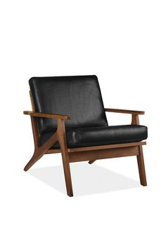 Sanna Leather Chair Giveaway