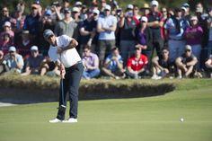 Adam Scott #uniqlo #golf #adamscott