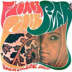 Flower Power Sitar-vintage-psychedelic-stereo-lp-vinyl-record-album-cover-art-1(c. 1970)