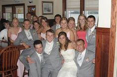 Meghan-Justin Wedding
