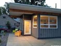 Been crushing on this SLC container house