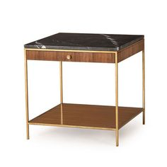 Andrew Martin Rufus Side Table