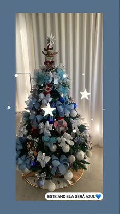 Christmas Tree, Marketing, Holiday Decor, Home Decor, Teal Christmas Tree, Decoration Home, Room Decor, Xmas Trees, Christmas Trees