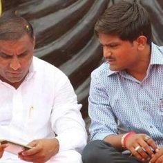 Hardik Patel અને લાલજી પટેલને ભેગા કરવા પટેલ સમુદાય મેદાને http://www.vishvagujarat.com/patidar-community-compromise-between-hardik-patel-and-lalji-patel/