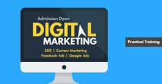 ThinkCode provide Digital Marketing training in Amravati. We cover SEO Course & Social Media Course.Learn from experienced faculty & get Quality Training. Youtube Advertising, Mobile Advertising, Mobile Marketing, Facebook Marketing, Content Marketing, Internet Marketing, Affiliate Marketing, Online Marketing, Social Media Marketing