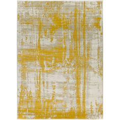 Surya Jax Mustard Indoor Industrial Area Rug (Common: 2 x Actual: W x L) at Lowe's. The simplistic yet compelling rugs from the Jax Collection effortlessly serve as the exemplar representation of modern decor. Accent Rugs, Accent Decor, Industrial Area Rugs, Contemporary Area Rugs, Modern Rugs, Modern Contemporary, Rectangular Rugs, Grey And Gold, Throw Rugs