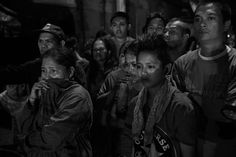 James Nachtwey photographs the bloody crackdown on drugs in the Philippines