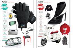Los Angeles Magazine - Carly Jo Creative