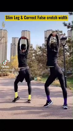 Hiit Workout Videos, Gym Workout For Beginners, Gym Workout Tips, Body Weight Leg Workout, Full Body Gym Workout, Gymnastics Workout, Flexibility Workout, Sport, Exercise