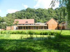 La Maison du Fromage - Vallée de Munster - Gunsbach