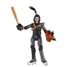 "Teenage Mutant Ninja Turtles Basic Figures - Casey Jones - Playmates - Toys ""R"" Us"